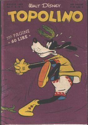 Topolino n. 2