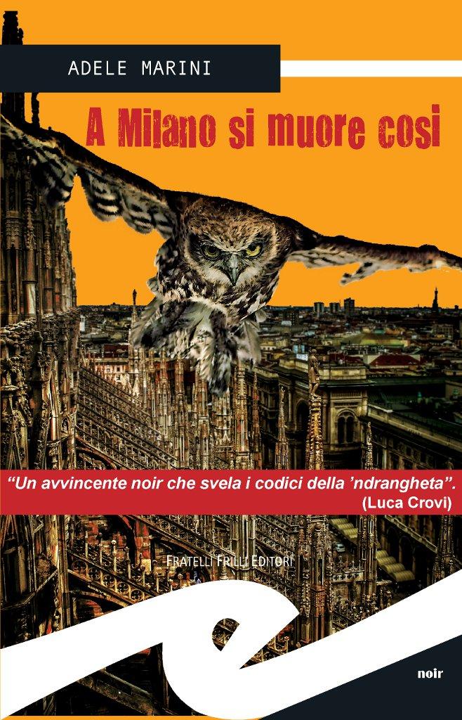A Milano si muore così