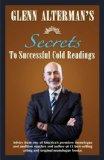 Glenn Alterman's Secrets to Successful Cold Readings