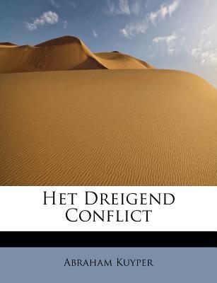 Het Dreigend Conflict