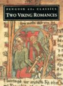 Two Viking Romances