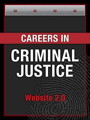 Careers in Criminal Justice Web Site Access Code