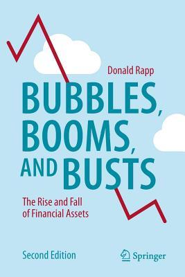 Bubbles, Booms, and Busts