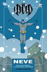 Le leggende di Batman n. 07