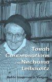Torah Conversations with Nechama Leibowitz