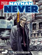 Nathan Never n. 100