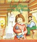 Little House In The Big Woods CD