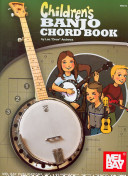 Children's Banjo Chord Book