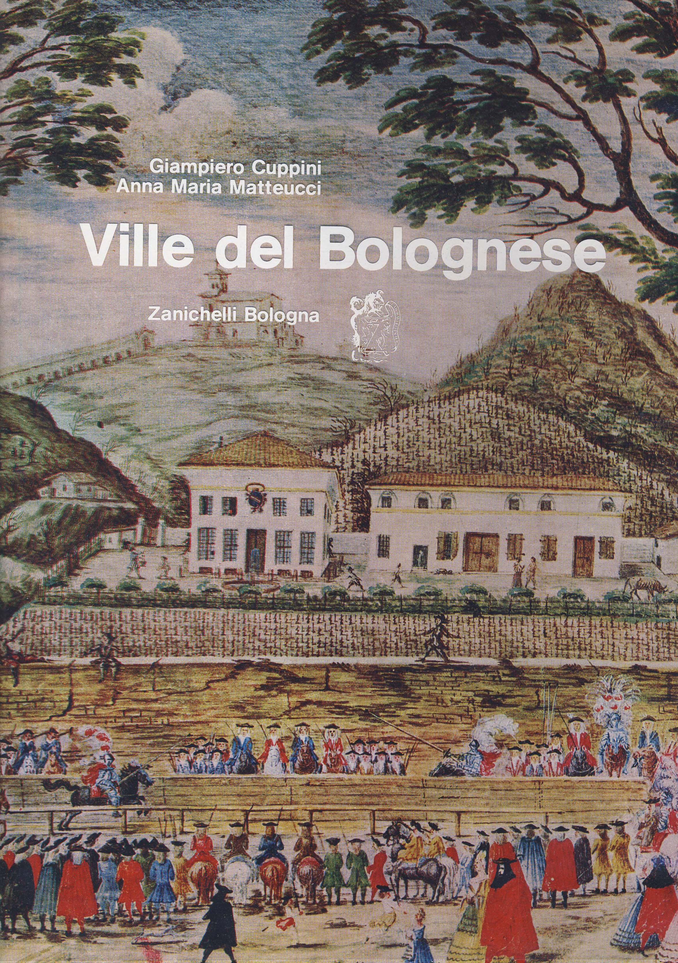 Ville del Bolognese