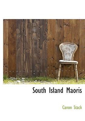 South Island Maoris