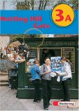 Notting Hill Gate, Neubearbeitung, Tl.3A, Textbook für Klasse 7, Advanced Course