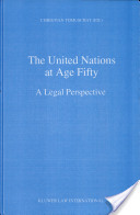 The United Nations at Age Fifty