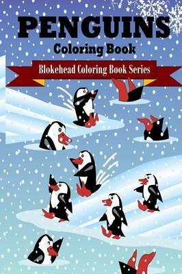 Penguins Coloring Bo...