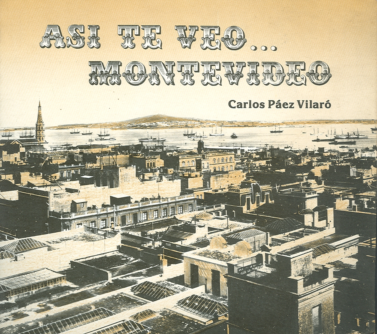 Así te veo... Montevideo