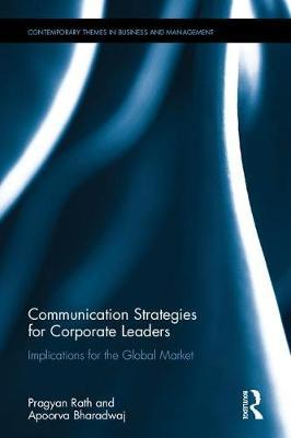 Communication Strategies for Corporate Leaders