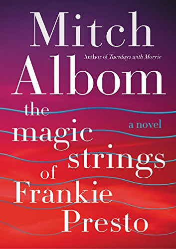 The Magic Strings of...