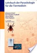 Lehrbuch der Parasitologie für die Tiermedizin