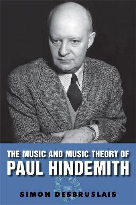 The Music and Music Theory of Paul Hindemith (0)