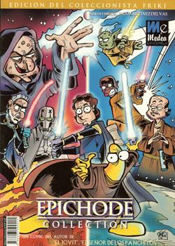 Epichode Collection
