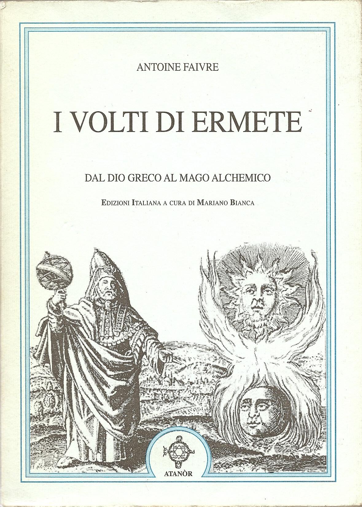 I volti di Ermete