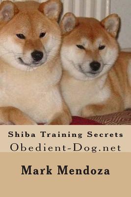 Shiba Training Secrets