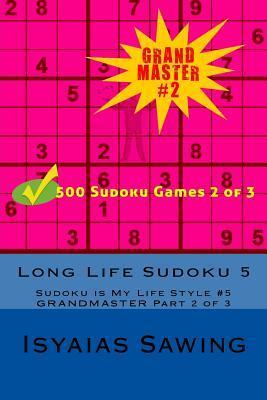 Long Life Sudoku 5