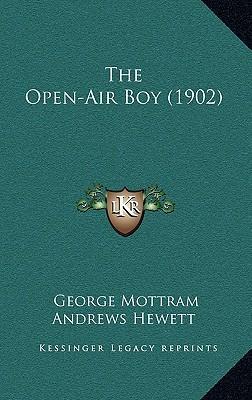 The Open-Air Boy (1902)