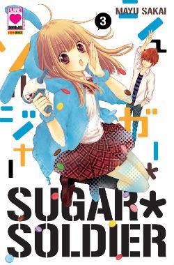 Sugar Soldier vol. 3