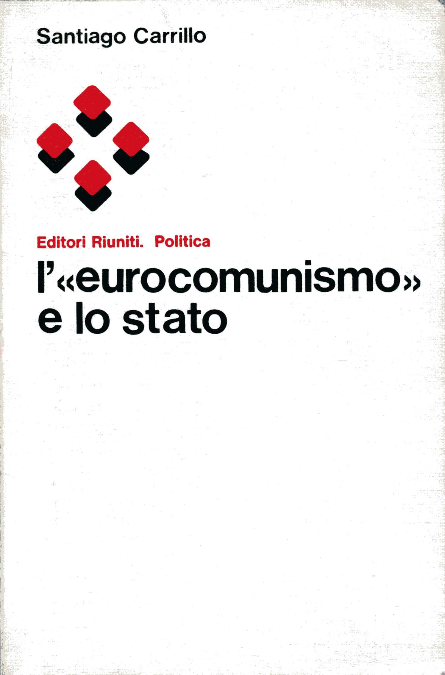 L'«eurocomunismo» e lo Stato