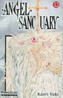 Angel Sanctuary #13 ...