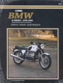 BMW R-Series, 1970-94