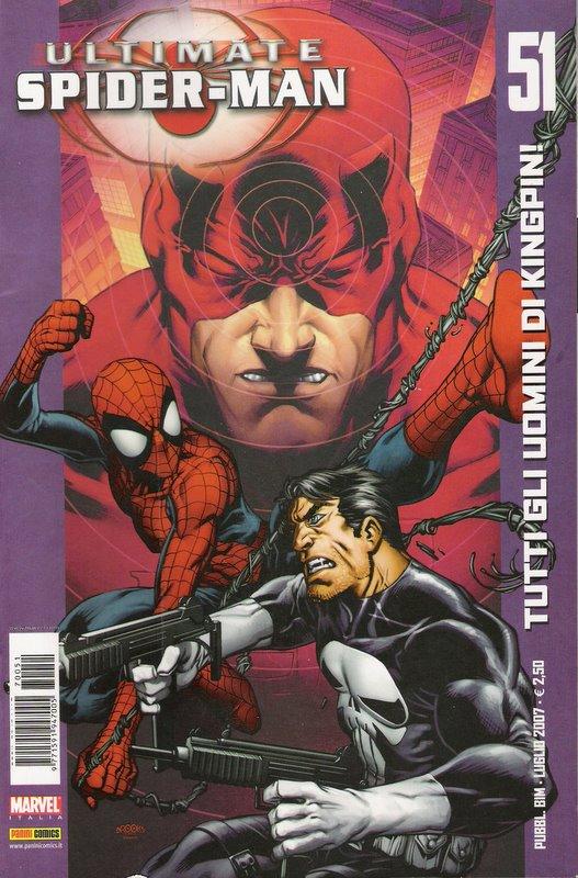 Ultimate Spider-Man n. 51