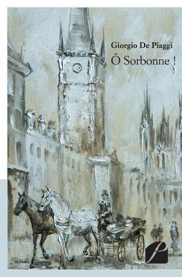 O Sorbonne !