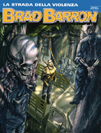 Brad Barron n. 06