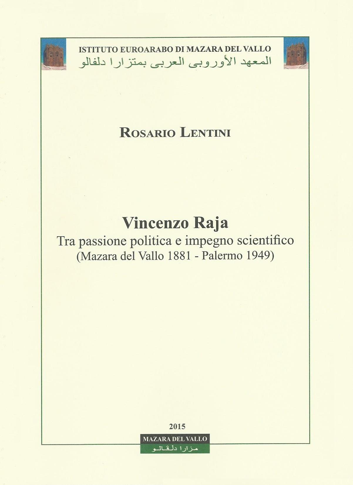 Vincenzo Raja