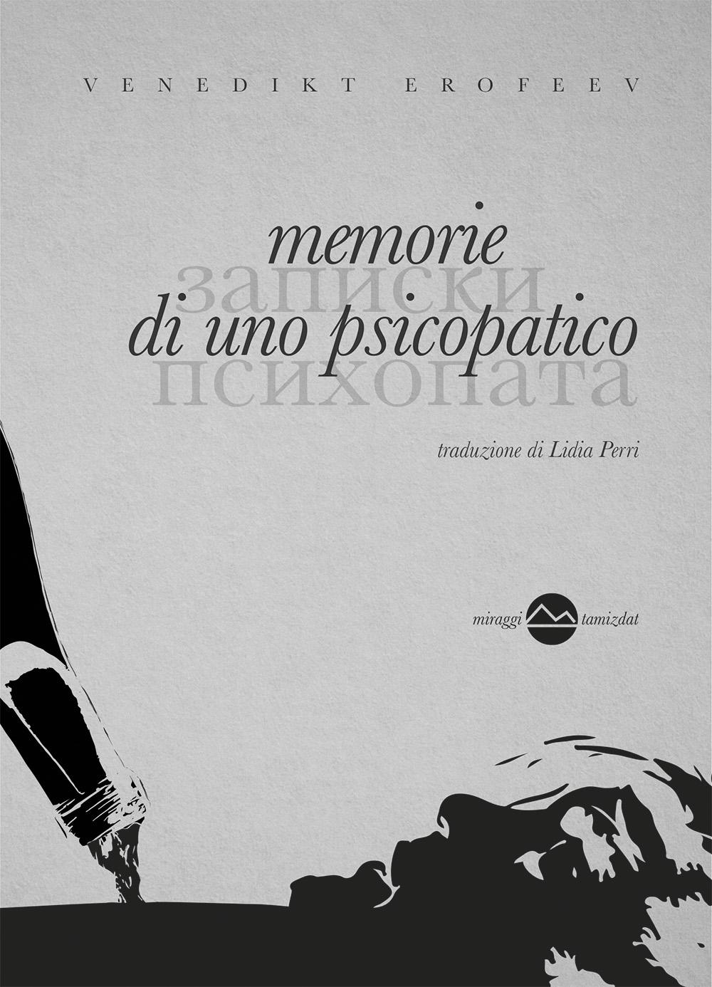 Memorie di uno Psicopatico