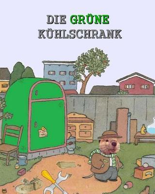Die Grune Kuhlschrank
