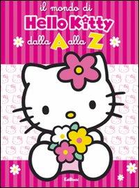Il mondo di Hello Kitty dalla A alla Z