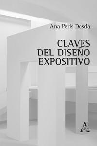 Claves del diseño expositivo. Un manual para artistas y diseñadores