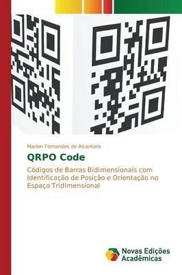 QRPO Code