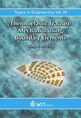Thermoelastic Fracture Mechanics Using Boundary Elements