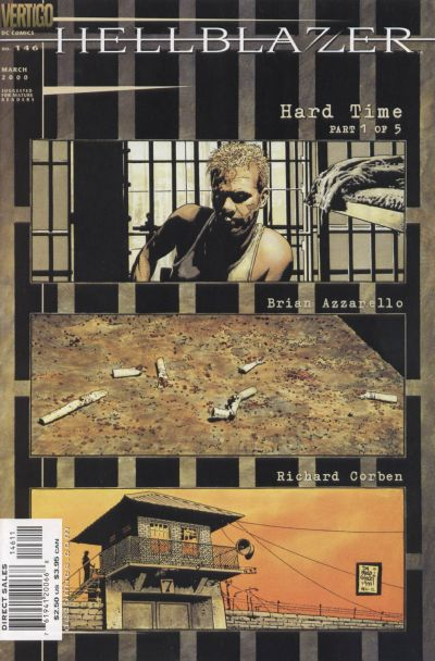 Hellblazer Vol.1 #14...
