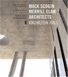 Mack Scogin Merrill Elam/Knowlton Hall