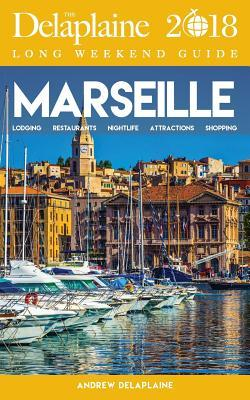 Marseille - The Dela...