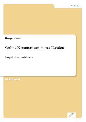 Online-Kommunikation mit Kunden