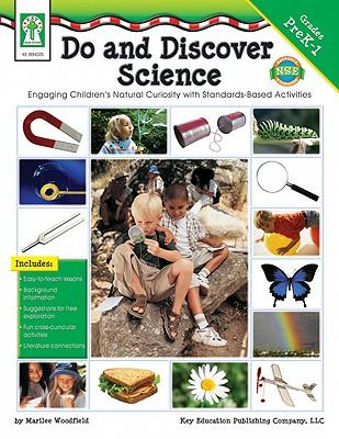Do and Discover Science
