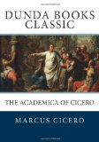 The ACADEMICA of CICERO