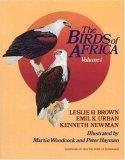 The Birds of Africa, Volume I