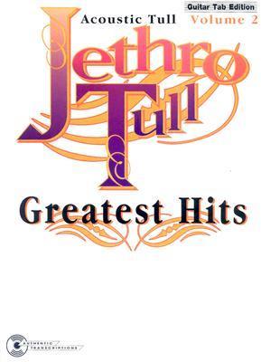 Jethro Tull Greatest Hits, Acoustic Tull