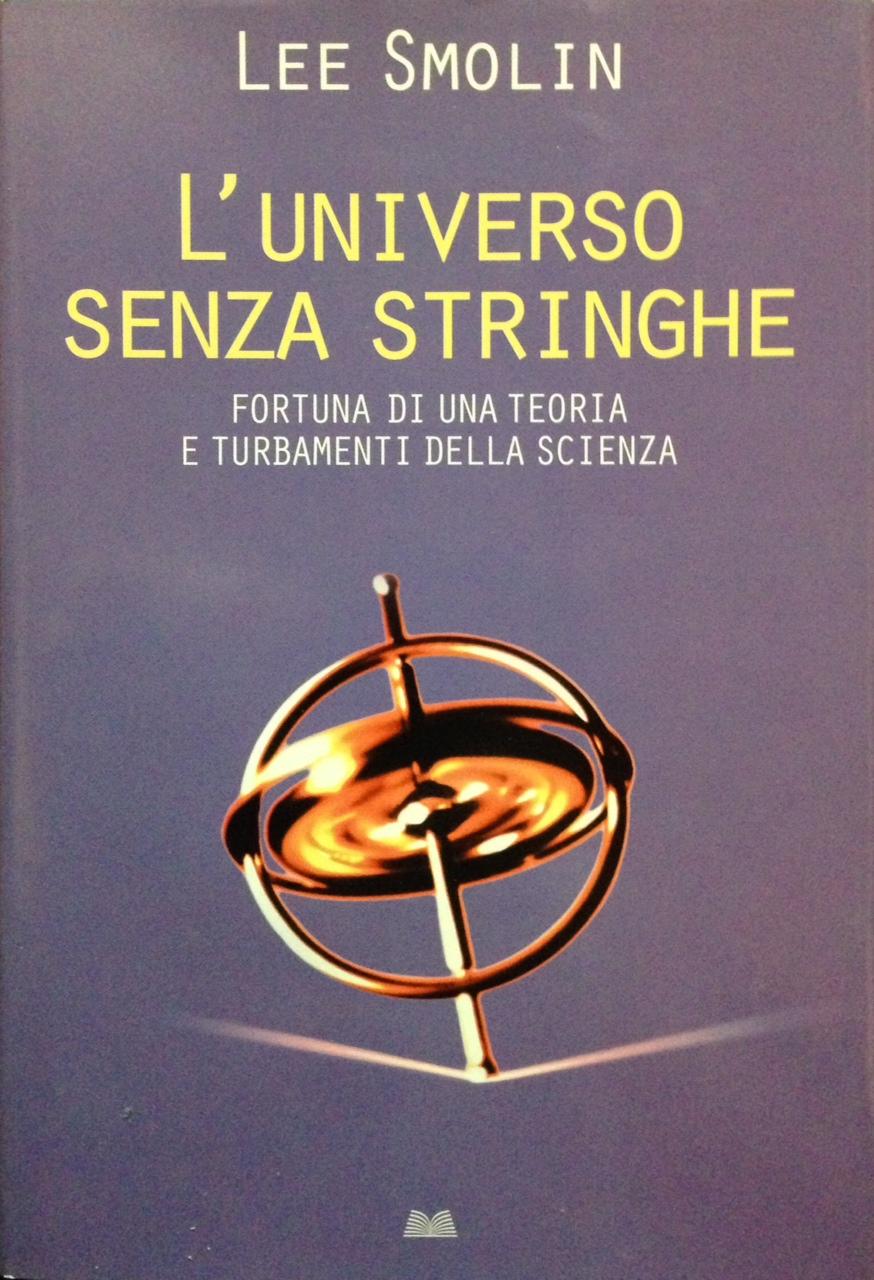 L'universo senza str...